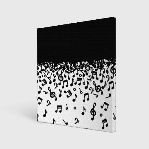Поглощение музыкой