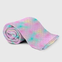 Розовая чешуя