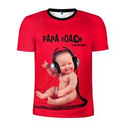Paparoach 7
