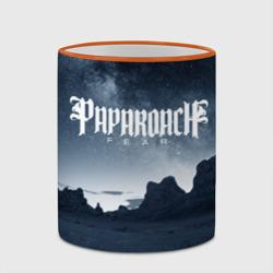 Paparoach 8