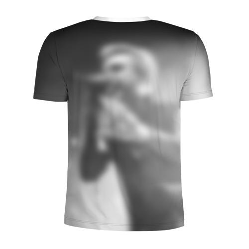 Мужская футболка 3D спортивная  Фото 02, Paparoach 9