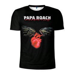 Paparoach 11