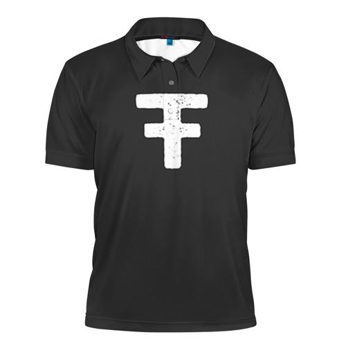 Мужская рубашка поло 3D  Фото 01, ARCHIVE
