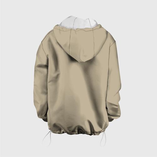 Детская куртка 3D Гонка 2 Фото 01