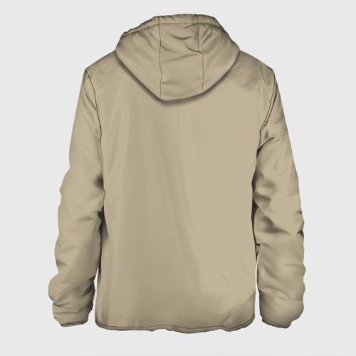 Мужская куртка 3D Гонка 2 Фото 01