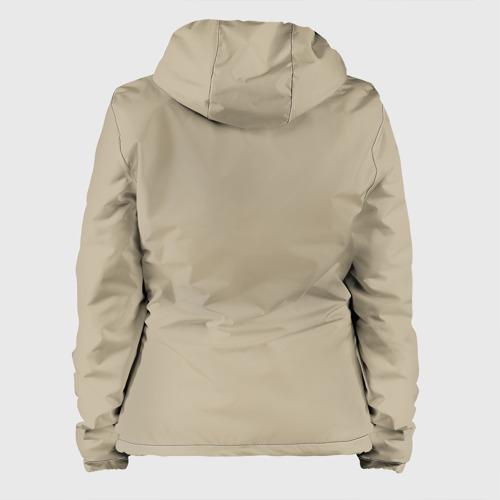 Женская куртка 3D  Фото 02, Гонка 2
