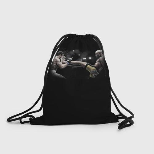 Рюкзак-мешок 3D  Фото 01, Сильва - Белфорт