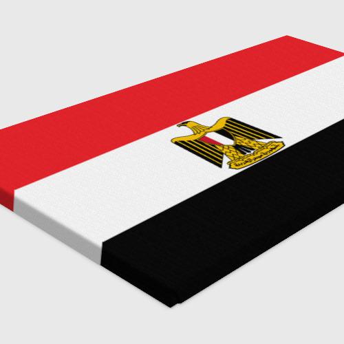 Холст прямоугольный  Фото 04, Флаг и герб Египта