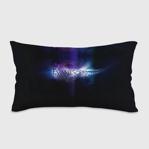 Подушка 3D антистресс Evanescence 2 Фото 01