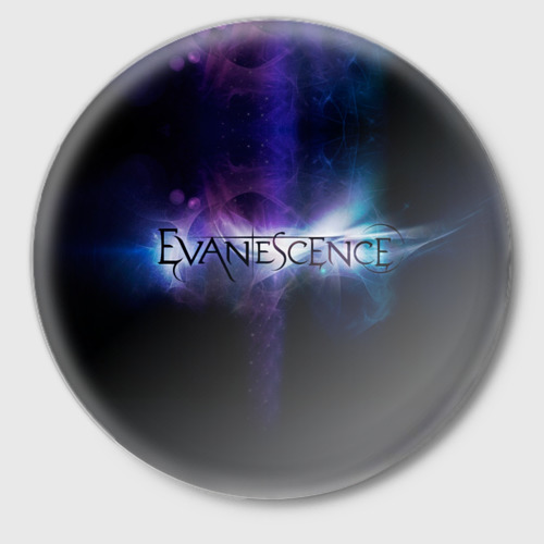 Значок  Фото 01, Evanescence 2