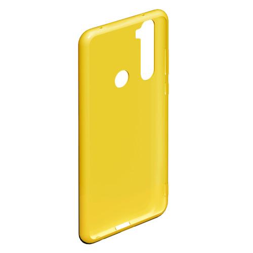Чехол для Xiaomi Redmi Note 8T Король и Шут Фото 01