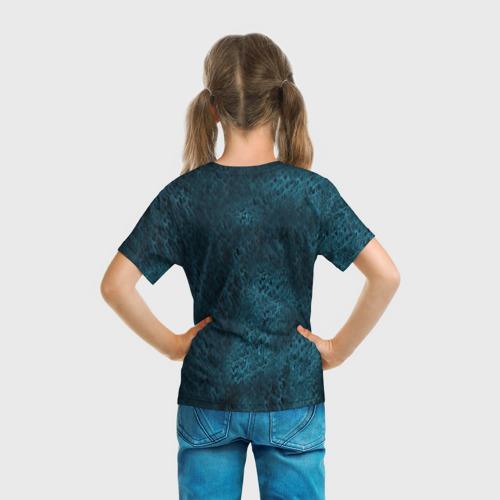 Детская футболка 3D Король и Шут Фото 01
