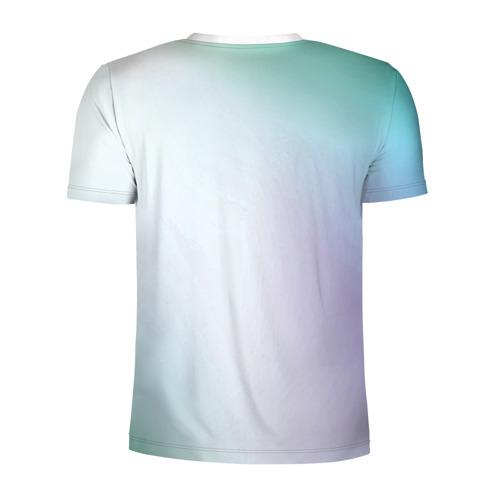 Мужская футболка 3D спортивная  Фото 02, Альфа и Омега 10