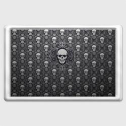 Black Milk - Skulls - Черепа