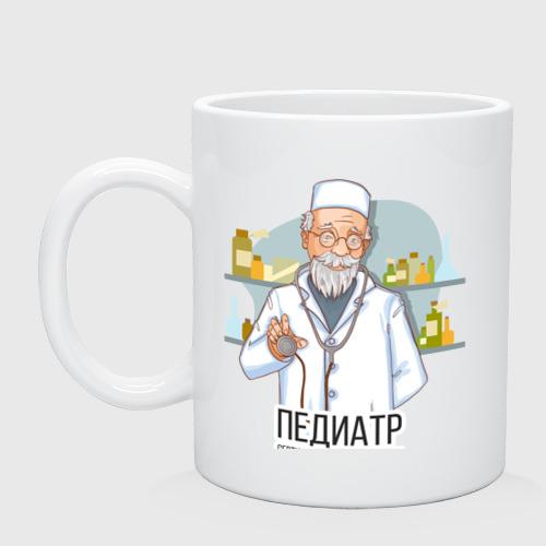 Педиатр