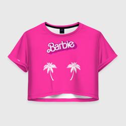 Barbie пальмы