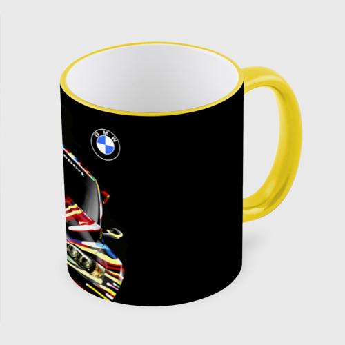 Кружка с полной запечаткой  Фото 01, BMW