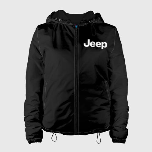 Женская куртка 3D  Фото 01, Jeep
