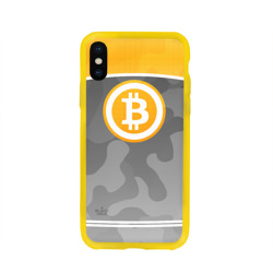 Black Milk Bitcoin - Биткоин