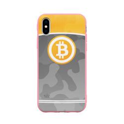 Black Milk Bitcoin - Биткоин
