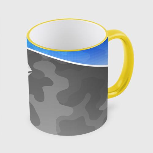 Кружка с полной запечаткой Black Milk Ethereum - Эфириум