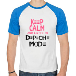 Keep Calm and listen to DM