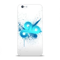 cs:go - Cloud9 (White collection)