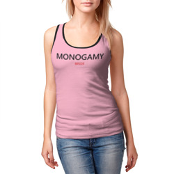 Monogamy Bride