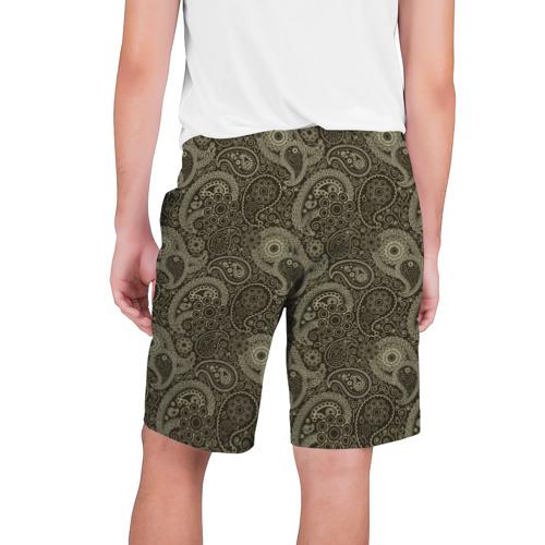 Мужские шорты 3D  Фото 02, Etro
