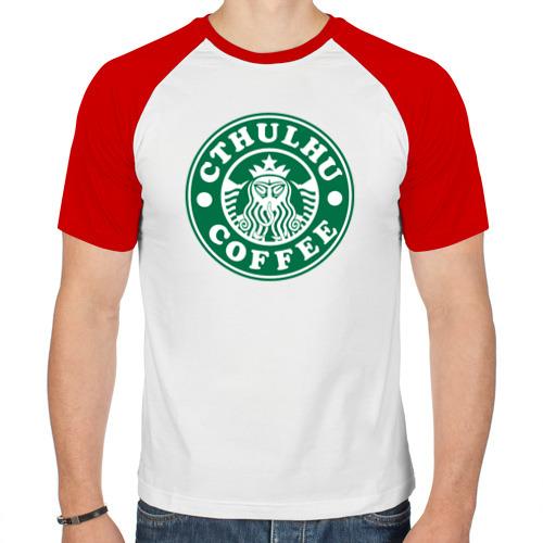Мужская футболка реглан  Фото 01, cthulhu