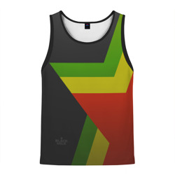 Black Milk Black Rasta Star