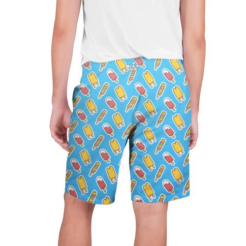 Мужские шорты 3D  Фото 02, Сладкая Мороженка