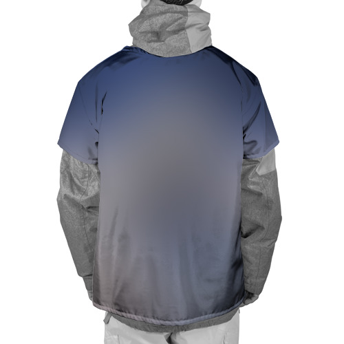Накидка на куртку 3D  Фото 02, Destiny Express