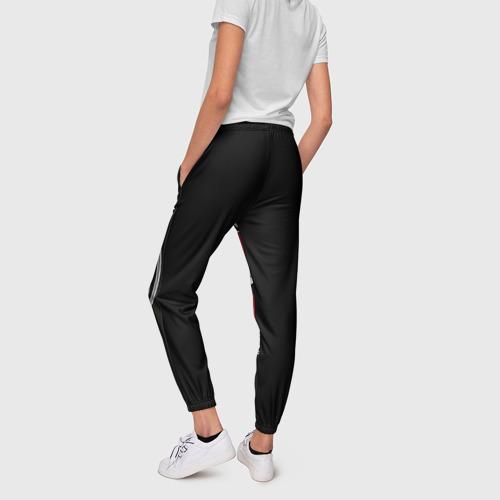 Женские брюки 3D  Фото 02, Mercedes-Benz