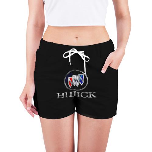 Женские шорты 3D  Фото 03, Buick