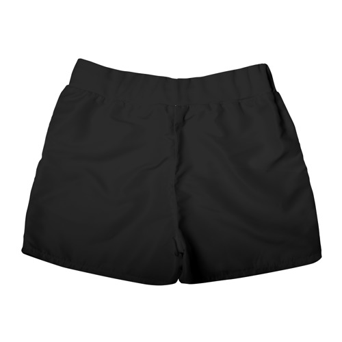 Женские шорты 3D  Фото 02, Buick