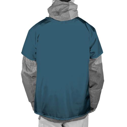 Накидка на куртку 3D  Фото 02, Vanguard