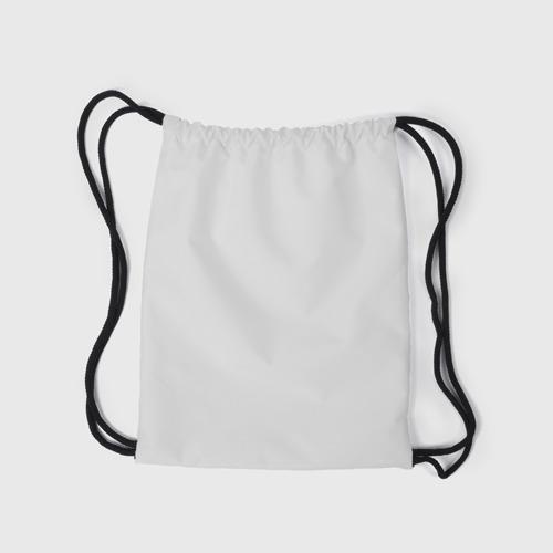 Рюкзак-мешок 3D  Фото 05, Solar