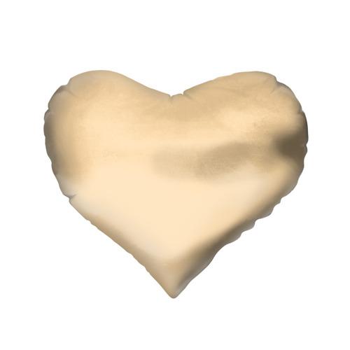 Подушка 3D сердце  Фото 02, Destiny