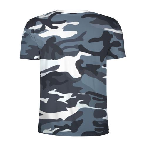Мужская футболка 3D спортивная  Фото 02, GTA Online: GUNRUNNING