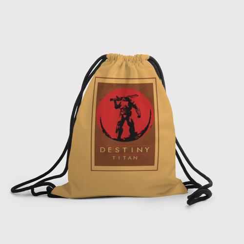 Рюкзак-мешок 3D  Фото 01, Titan