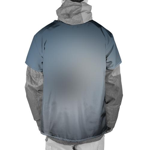 Накидка на куртку 3D  Фото 02, Rise of Iron
