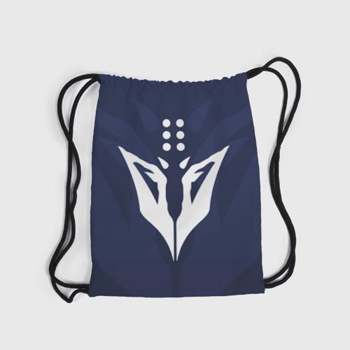 Рюкзак-мешок 3D  Фото 04, Destiny