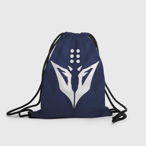 Рюкзак-мешок 3D  Фото 01, Destiny