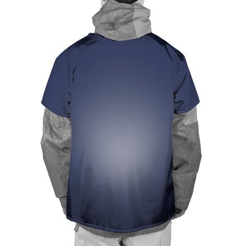 Накидка на куртку 3D  Фото 02, Destiny