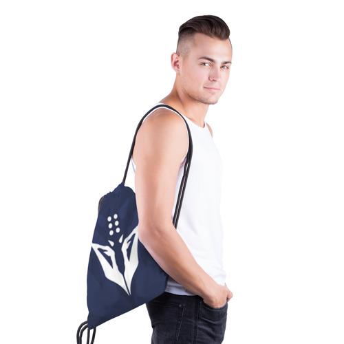 Рюкзак-мешок 3D  Фото 03, Destiny