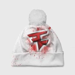 cs:go - FaZe clan (White collection)