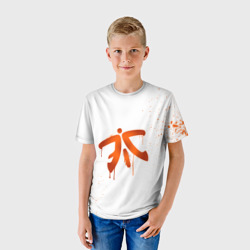 cs:go - Fnatic (White collection)