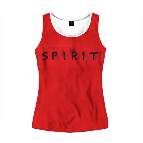 DM: Spirit