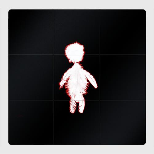 Магнитный плакат 3Х3 DM: Playing the angel